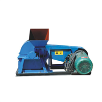 WAQ500型(xing)桑枝條(tiao)/雜木粉碎機(整機)
