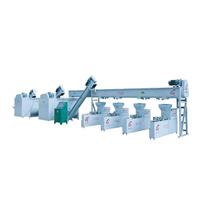 食用菌菌棒自動化生產流水線(xian) SJL-2型(xing)